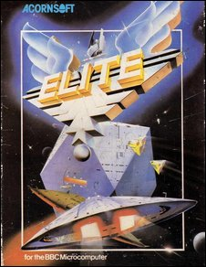 The original Elite for BBC Micro